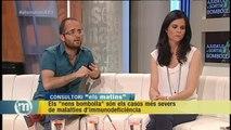 TV3 - Els Matins - Les malalties immunitàries afecten sobretot els nens
