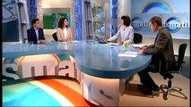 TV3 - Els Matins - Titulars del 19/05/14. Recta final de la campanya