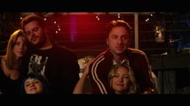 Zach Braff, Kate Hudson in WISH I WAS HERE (Trailer #2)