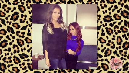 Snooki Talks Baby No.2 and Having A Girl with her BFF Joey