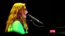 Tori Amos - SPIN In Concert