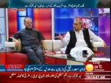 Pakistan Online with PJ Mir (Geo News , Geo Entertainment , Geo Taiz Ke License Mansukh) 21 May 2014