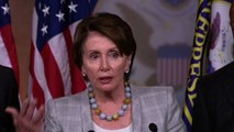 Pelosi names Democrats to Benghazi select committee