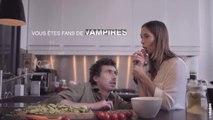 Les séries de Vampires sur OCS City [Pub TV - Détournement]