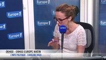 Nicolas Sarkozy se lance sur l'Europe