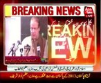 Soon the country will be without Darkness: PM Nawaz