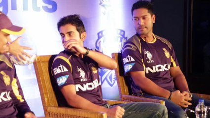 UTHAPPA SMILES FOR THE TELEGRAPH | Inside KKR Ep 33 | The Knight's meet their biggest fan EVER!