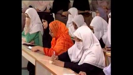 Zuban Ki Hifazat - Dr Farhat Hashmi (Islamic Lecture in Urdu)