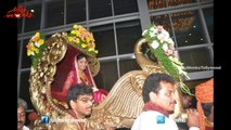 Celebs @ Sivaji Raja's Daughter Wedding