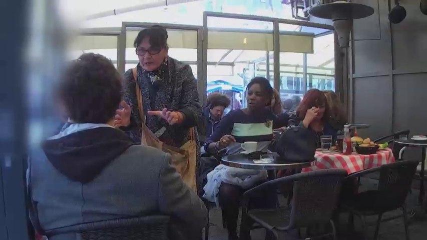 """""""Cam Clash"""" sur France4: discrimination au surpoids"""
