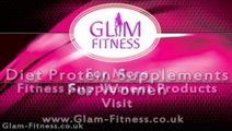 Fat Burner & Weight Loss Supplements for Women in UK