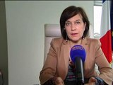 "Loi famille: ""le débat est interrompu, mais la loi sera adoptée"", promet Rossignol - 22/05"