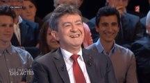 """J.-L. Mélenchon à """"Des paroles et des actes"""" sur France 2 le 22/05/2014"""