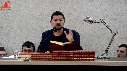 Çay House Açılış Konuşması - Osman Sungur YEKEN