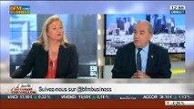 Jean Gachassin, Fédération française de tennis, dans l'invité de BFM Business – 22/05