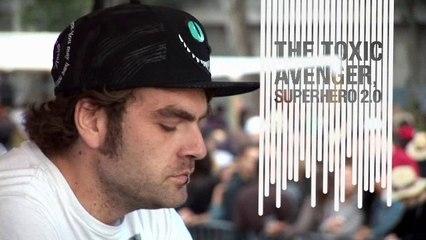SuperHero 2.0 The Toxic Avenger - documentary - english subtitles