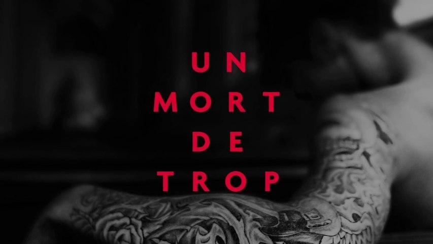 [TRAILER] Un Mort de Trop (Alexandra Appers)