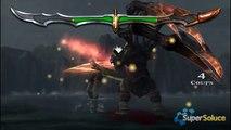 God of War - Combat contre Arès Partie 2
