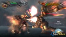 God of War - Combat contre Arès Partie 1