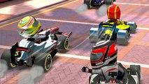 CGR Trailers - F1 RACE STARS Launch Trailer (iOS)