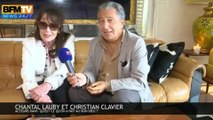 Zapping de Cannes – Sharon Stone illumine la Croisette, Chantal Lauby a « oublié » de défiler - 22/05