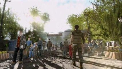Metro Redux - Official Announcement Gameplay Trail de Metro Redux