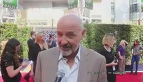 """Terry O'Quinn  -- """"Gang Related"""" Interview"""