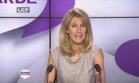 Ça Vous Regarde - L'Info : Thierry Mandon - Député PS de l'Essonne et porte-parole du groupe PS à l'Assemblée nationale