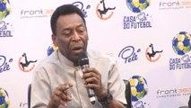 "Brasil 2014 - Pelé: ""Brasil, Alemania y España son las favoritas"""