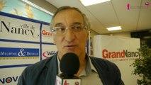 GN ASPTT HB: Philippe Fabris ouvre de nouvelles perspectives