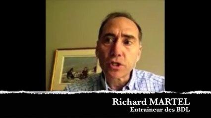 L'oeil du coach - Richard MARTEL