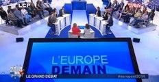Évènements : Débat élections européennes dans l'Est