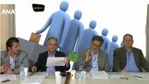 H συζήτηση των υποψηφίων Δημάρχων Αγίου Νικολάου - 2ο μέρος (22-5-2014)