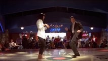 Cannes Winners For Guys: Pulp Fiction