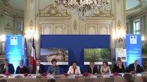 Mme Ségolène Royal lance la dynamique  « Terre saine, communes sans pesticides »