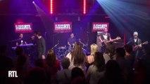 Patrick Fiori - Dans tes yeux chaque jour en live dans le Grand Studio RTL