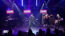 Patrick Fiori - Elles en live dans le Grand Studio RTL