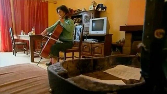 12Tribus-France-2007-TV Doc- English subtitles-1/3
