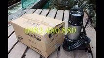 Tel 0983480880// Bơm chìm nước thải Tsurumi HS2.4, bùn chìm dân dụng  Tsurumi HS2.75