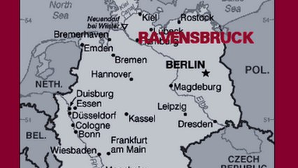 L'arrivée à Ravensbrück