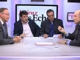 Jean-Pierre Letartre/Jean-Marie Le Guen : union sacrée pour l'entreprise? Le débat Enjeux croisés,Juin 2014