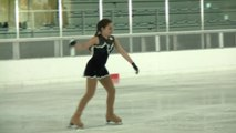 Lauriane REY Kid's CUp 2014