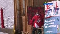 Trofeo topolino Sci 2014 Slalom Gigante categoria ragazzi