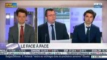 Thierry Sarles VS Thibault Prébay: Que peut-on attendre de la BCE pour le 5 juin ?, dans Intégrale Placements - 23/05 1/2