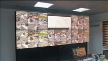 Libye, Des caméras de surveillance à Misrata pour le contrôle des checkpoints