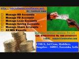 Microfinance Software, NBFC Software, Loan Software, Banking Software, RD FD Software, NGO Microfinance Software, NBFC Software