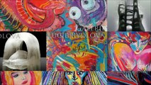 GALERIE d'ART | Peinture | Sculpture | Objet - Galerie d'artiste | Rydlova Lucie