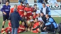 Teaser finale seniors Coupe Rhône-Alpes 2014