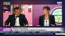 Le Paris de Pierre-Antoine Gailly, président de la CCI Paris Île-de-France, dans Paris est à vous – 23/05
