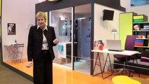 Ideo bain : les tendances salle de bains pour 2012